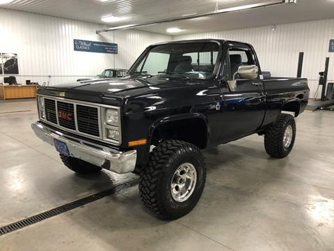 1987 GMC R/V 1500 Series for sale in Holland, MI