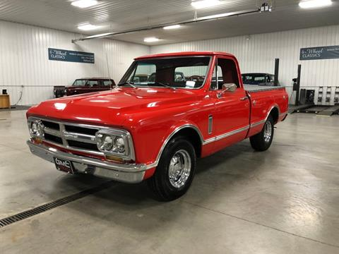 1967 GMC C/K 1500 Series for sale in Holland, MI