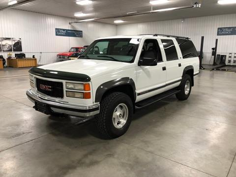 1999 GMC Suburban for sale in Holland, MI
