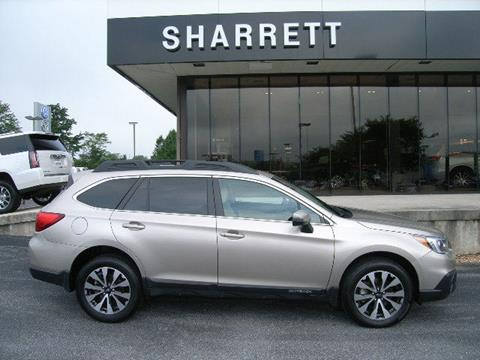 2017 Subaru Outback for sale in Hagerstown MD