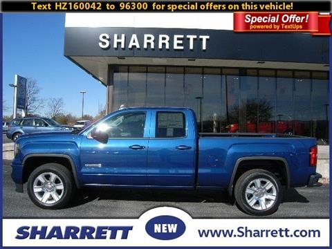 2017 GMC Sierra 1500 for sale in Hagerstown, MD