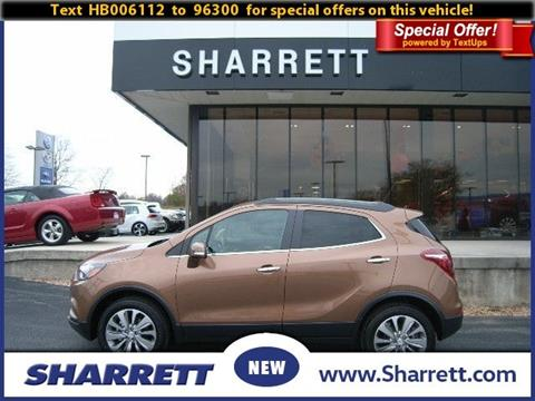 2017 Buick Encore for sale in Hagerstown MD