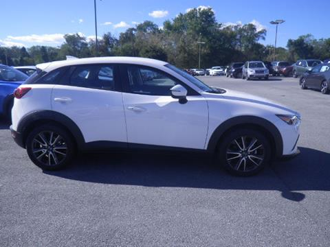 2017 Mazda CX-3 for sale in Hagerstown MD