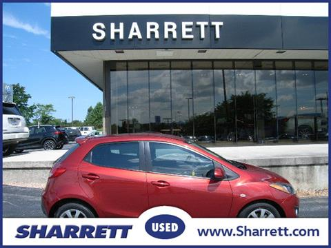 2014 Mazda MAZDA2 for sale in Hagerstown, MD