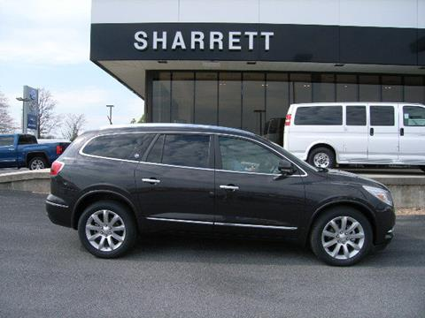 2017 Buick Enclave for sale in Hagerstown, MD