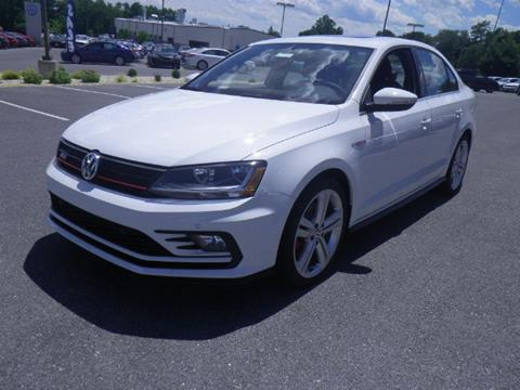 2017 Volkswagen Jetta for sale in Hagerstown MD