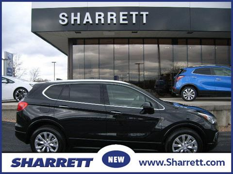 2017 Buick Envision for sale in Hagerstown MD