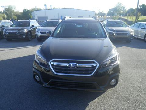 2018 Subaru Outback for sale in Hagerstown MD