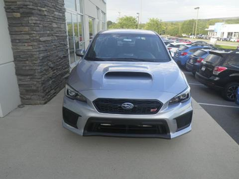 2018 Subaru WRX for sale in Hagerstown MD