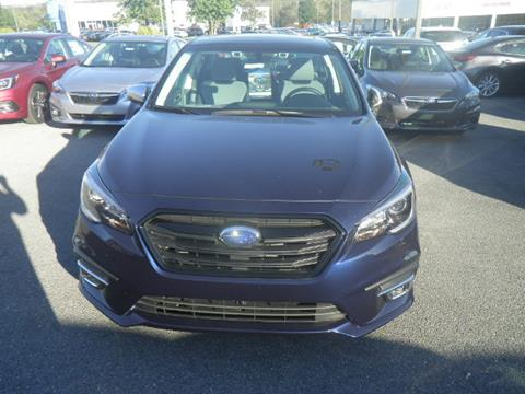 2018 Subaru Legacy for sale in Hagerstown MD