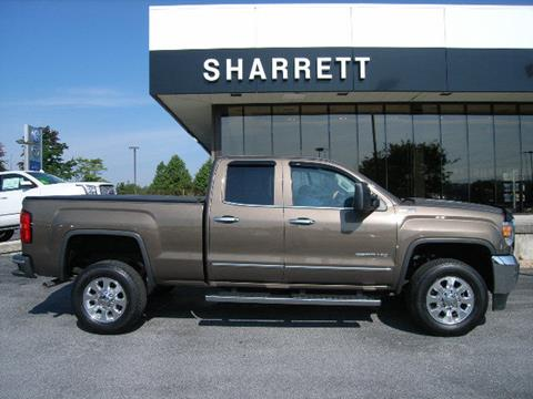 2015 GMC Sierra 2500HD for sale in Hagerstown, MD