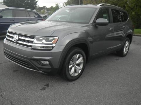 2018 Volkswagen Atlas for sale in Hagerstown MD