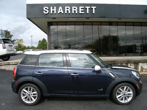 2014 MINI Countryman for sale in Hagerstown MD