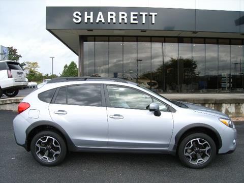 2015 Subaru XV Crosstrek for sale in Hagerstown MD
