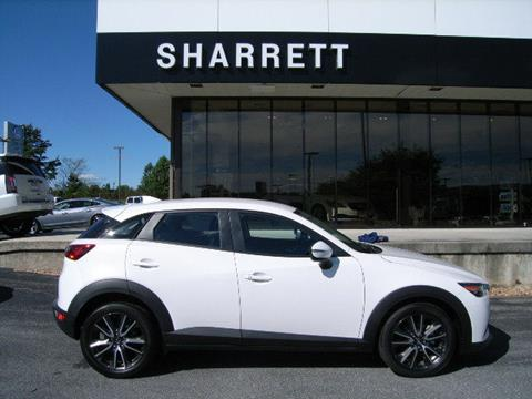 2017 Mazda CX-3 for sale in Hagerstown, MD