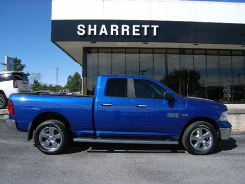 2015 RAM Ram Pickup 1500 for sale in Hagerstown, MD