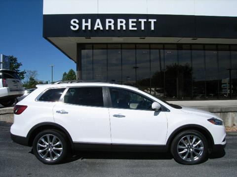 2015 Mazda CX-9 for sale in Hagerstown, MD