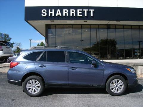 2015 Subaru Outback for sale in Hagerstown, MD