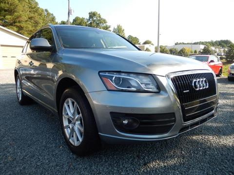 2010 Audi Q5 for sale in Cary, NC