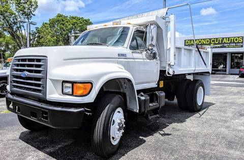1997 Ford 700 for sale in Fort Myers, FL