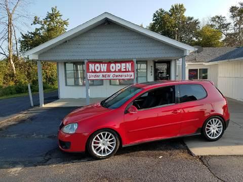 2007 Volkswagen GTI for sale in Frankfort, IL