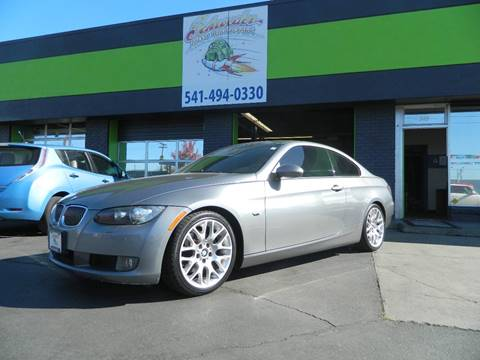 2008 BMW 3 Series for sale in Medford, OR