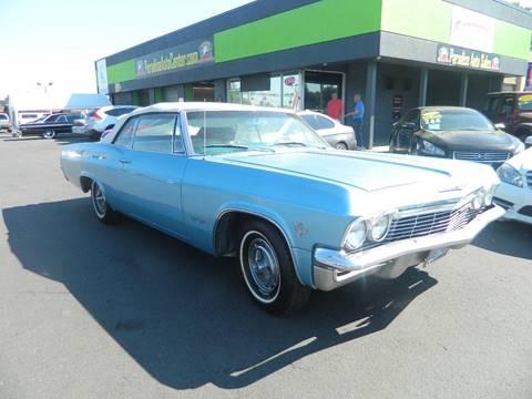 1965 Chevrolet Impala for sale in Medford, OR