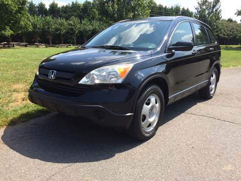 2008 Honda CR-V for sale in Denver, NC