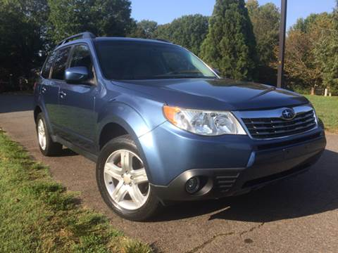 2010 Subaru Forester for sale in Denver NC