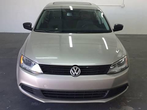 2013 Volkswagen Jetta for sale in Las Vegas, NV