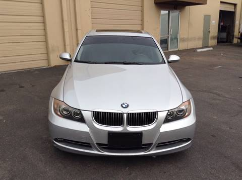 2007 BMW 3 Series for sale in Las Vegas, NV