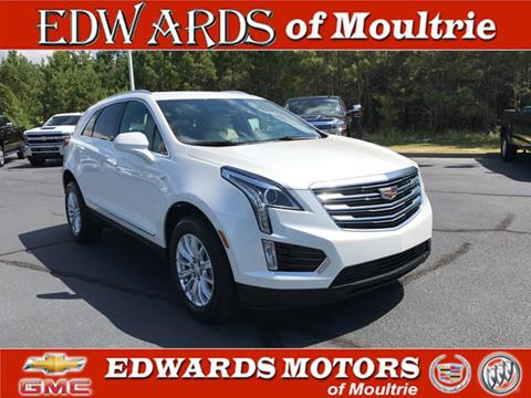 2018 Cadillac XT5 for sale in Moultrie, GA