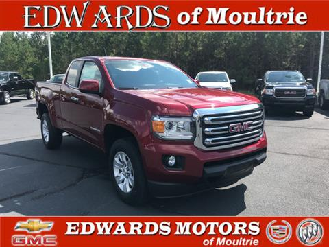 2018 GMC Canyon for sale in Moultrie, GA