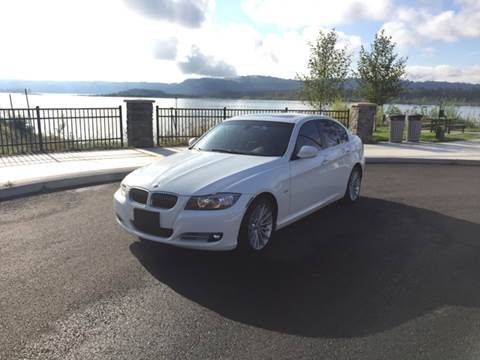 2009 BMW 3 Series for sale in Camas, WA