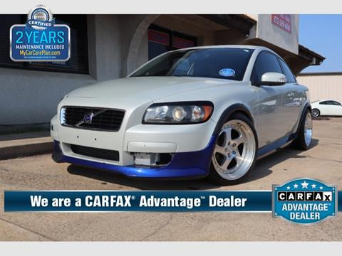 2008 Volvo C30 for sale in Mesquite, TX