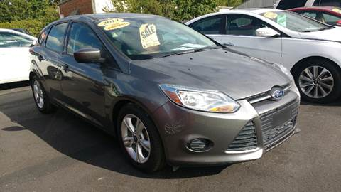 2014 Ford Focus for sale in Kinston, NC