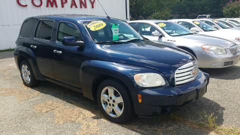 2010 Chevrolet HHR for sale in Kinston, NC