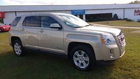 2012 GMC Terrain for sale in Kinston, NC