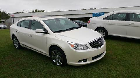2013 Buick LaCrosse for sale in Kinston, NC