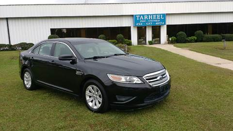 2011 Ford Taurus for sale in Kinston, NC