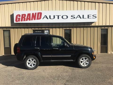 2006 Jeep Liberty for sale in Grand Island, NE