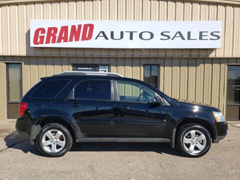 2007 Pontiac Torrent for sale in Grand Island, NE