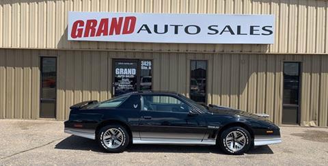 1984 Pontiac Firebird for sale in Grand Island, NE