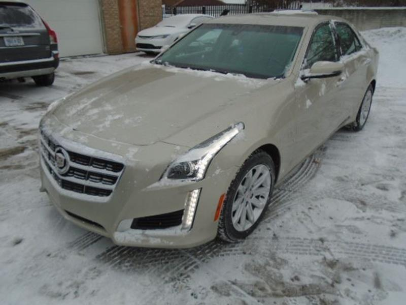 inc in mi at cts j inventory cadillac sale details for rus macomb premium