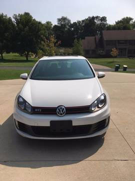 2012 Volkswagen GTI for sale in Burnsville, MN