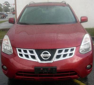 2011 Nissan Rogue for sale in Panama City, FL