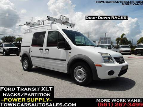 Cargo Van For Sale in West Palm Beach, FL - Town Cars Auto Sales