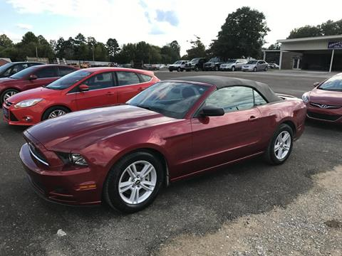 2014 ford mustang for sale in alabama. Black Bedroom Furniture Sets. Home Design Ideas