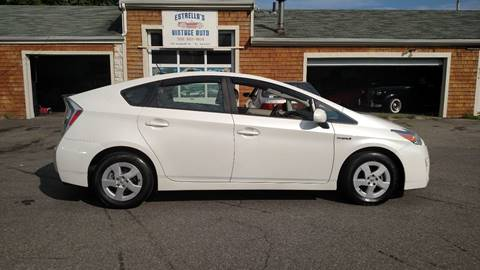 2011 Toyota Prius for sale in South Dartmouth MA