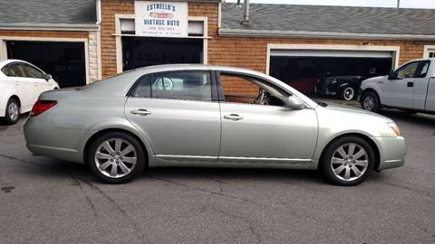 2007 Toyota Avalon for sale in South Dartmouth MA